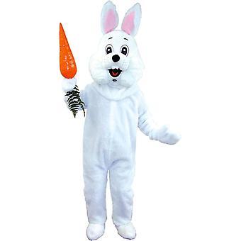 Costume d'Halloween de lapin