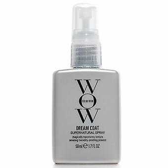 Color Wow Dream Coat Supernatural Spray Travel Size 50ml