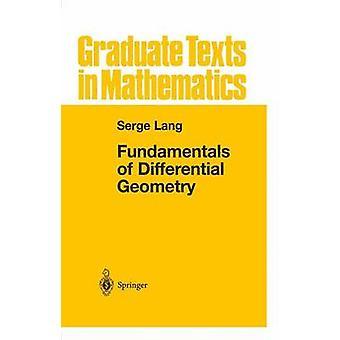 Grunderna i differential geometri av lang