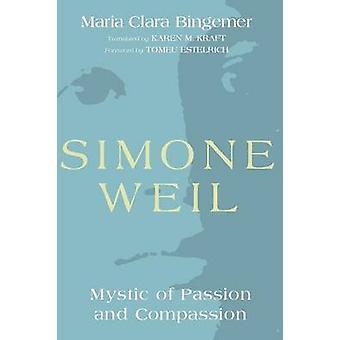 Simone Weil by Bingemer & Maria Clara