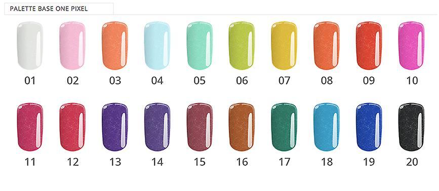 Base en-pixel-Orange Fury 5G UV gel