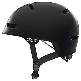 Abus scraper 3.0 ACE bicycle helmet / / velvet black