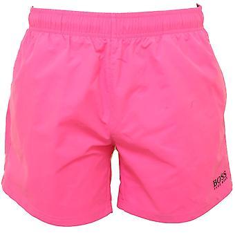 Pantaloncini da nuoto boss perch, rosa