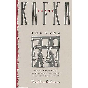 The Sons by Franz Kafka - 9780805208863 Book