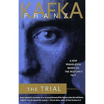 The Trial (New edition) by Franz Kafka - 9780805209990 Book