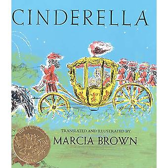 Cinderella by Charles Perrault - Marcia Brown - 9780881032161 Book