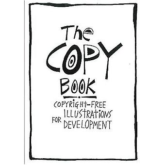 The Copy Book - Copyright free illustrations for development by Bob Li