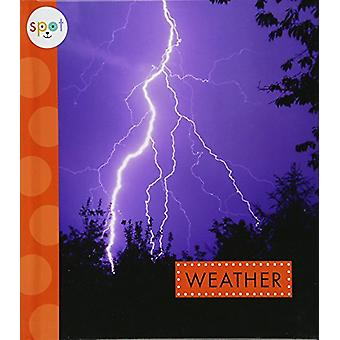 Weather by K C Kelley - 9781681512846 Book