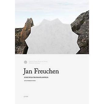 Jan Freuchen - Columna Transatlantica - Atlanterhavsvegen by Dario Gamb
