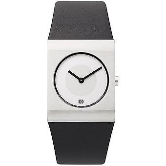 Relógio das mulheres dinamarquês design relógios de aço inoxidável IV12Q843-3324355