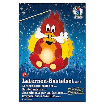 Ursus Lantern Craft Kit Fire Dragon Toy