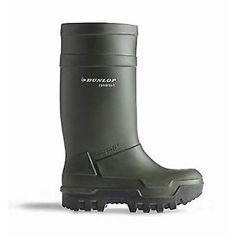 Dunlop adulti Unisex Purofort Thermo Plus completa sicurezza stivali di gomma