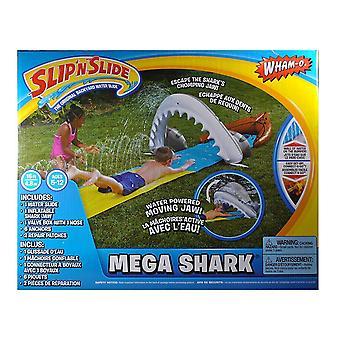 Wham-o Slip ' n slajdów Mega Shark
