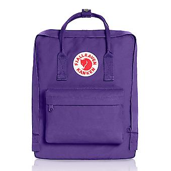 Fjallraven - Kanken Classic Backpack for Everyday - Purple