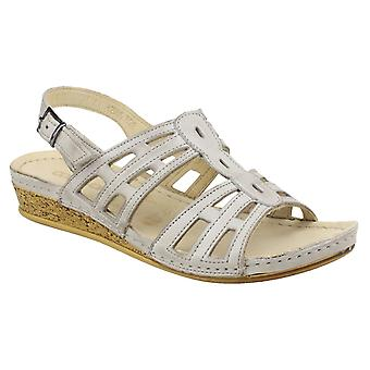 Cotswold Womens Guiting women's Summer Shoe Grey