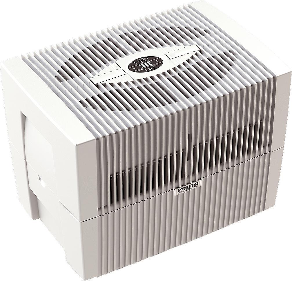 Venta LW45 Comfort Plus, brilliant white, air humidifier 80m ² and Air Purifier 45 m².