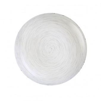 Luminarc Plato Hondo Stonemania White (Kitchen , Household , Dishes)