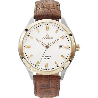 Dugena - Wristwatch - Men - Vault Master - Traditional Classic - 4460971