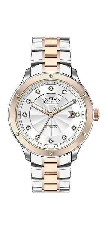 R0120/LB02742-06 Ladies' Rotary Watch