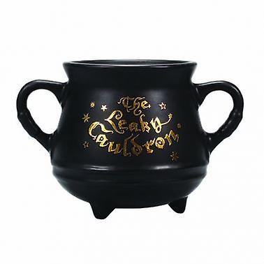 Leaky Cauldron Harry Potter Mug