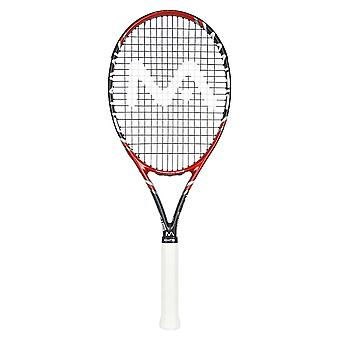 Mantis 285 PS Tennis Racket Racquet Red 27