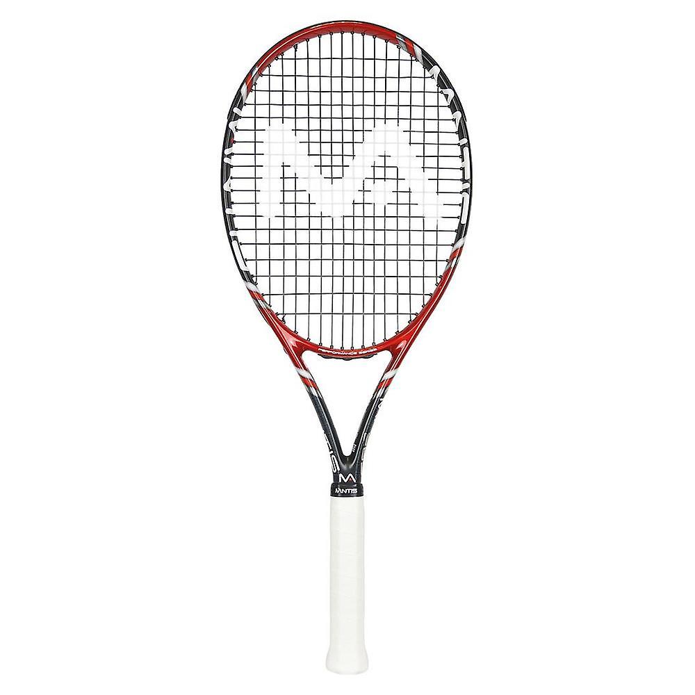 Mantis 285 PS Tennis Racket Racquet Red 27