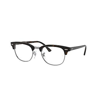 Ray-Ban Clubmaster RB5154 2012 Dark Havana Glasses