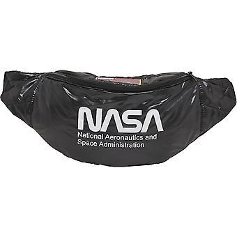Mister Tee - NASA Buffer Shoulderbag Shoulder Bag Black