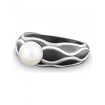 QUINN - Ring - Damen - Silber 925 - Weite 56 - 02125768