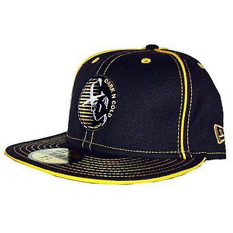 Darkncold X New Era Original 59FIFTY Original Capman fitted cap