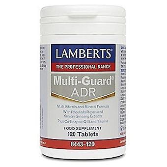 Lamberts Multi-Guard ADR Tabletten 120 (8443-120)