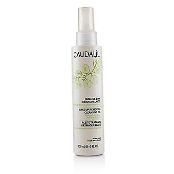 Caudalie make-up verwijderen reinigingsolie-150ml/5oz