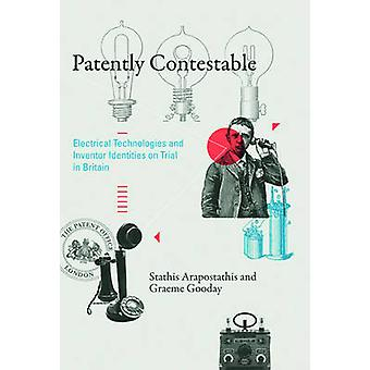 Patently Contestable by Stathis Arapostathis