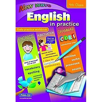 New Wave engelska i praktiken 4: e klass av RIC PUBLICATIONS