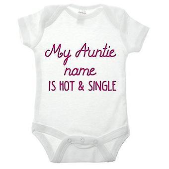 Ma tante babygrow