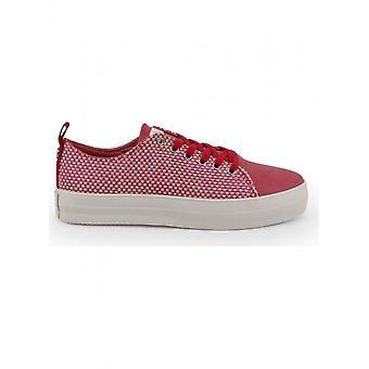 U.S. Polo-schoenen-sneakers-TRIXY4021S9_TY1_FUX-vrouwen-deeppink, wit-41