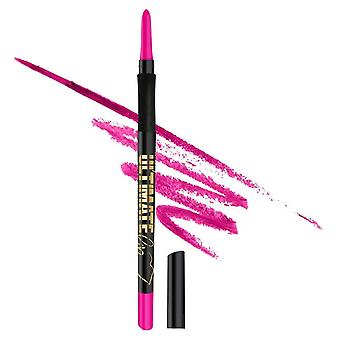 L.A. Girl Ultimate Auto lipstick Intense Pink Eternal
