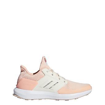 Adidas Girls Rapidarun Malha Sapatos