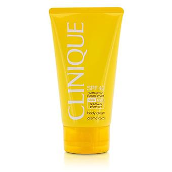 Clinique Body Cream SPF 40 UVA/UVB 150ml / 5oz