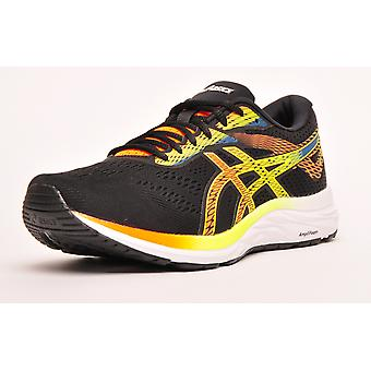 Asics Gel-Excite 6 Black / Shocking Orange