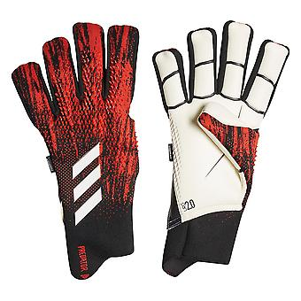 adidas PREDATOR 20 PRO FINGERSAVE NEGATIVE Goalkeeper Gloves