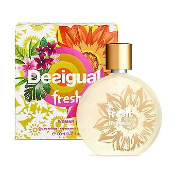 Women's Perfume Mujer Fresca Desigual EDT