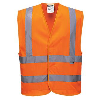Portwest meshair Band & Brace Vest c370