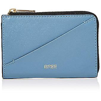 Bree 414149 Blue Blue Women Keychain (Provincial Blue 222) 8.5x2x12 cm (B x H x T)