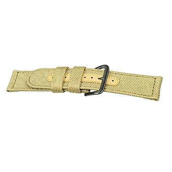 Authentic seiko fabric watch strap for sne331p9