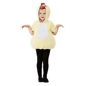 Kleinkinder Chick Fancy Kleid Kostüm Outfit