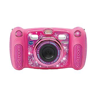VTech 507153 Kidizoom Duo 5.0 Pink