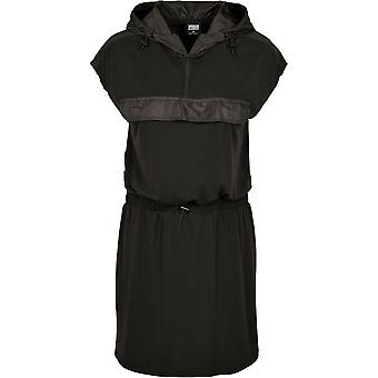 Robe de chemise pour femme Urban Classics Modal Hoody