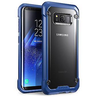 Samsung Galaxy S8 Case, SUPCASE, yksisarvinen Beetle sarjan Premium hybridi suojaava Poista S8-kirjaimien. Samsung S8 tapauksessa