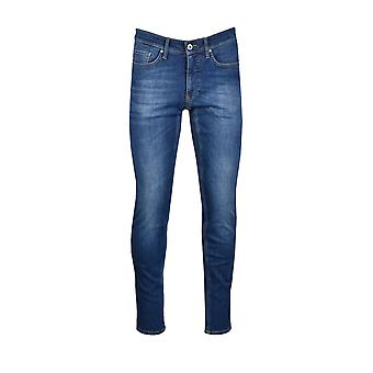 Brax Chris Slim Fit Denim Jeans Denim